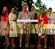 Part of the Family, Collingsworth Family, New