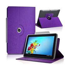 """Housse Etui Universel S couleur Violet pour Tablette Huawei Mediapad X1 7"""""""