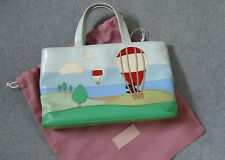 Radley Handbag Picture Signature Bag Up Up and Away Excellent Condition 2005