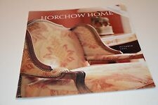 1995 October Horchow Home Mail Order Catalog