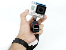 Quick Release Hand Wrist Strap for GoPro Hero 3 3+ 4 Sony A7 A7R A7S NEX Camera