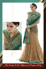 Bollywood Indian Lehenga Party Wear Lehenga Choli Pakistani Wedding Lengha Dress