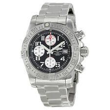 Breitling A1338111/BC33 170A Mens Avenger II Watch