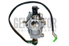 Carburetor For EM5000SX EM7000IS EM6500GP EU6500I Solenoid Generator Carb Parts