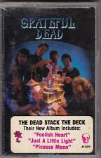 Grateful Dead - Built to Last (1989) OOP Cassette NEW
