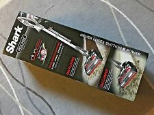 Brand New In Box Shark Rocket Complete Model HV382 w/Duo Cleaner