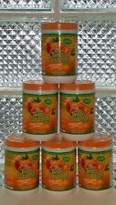 Beyond Tangy Tangerine 2.0 Peach Fusion (6- 480g Canisters) by Youngevity