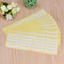 100 Pairs Under Eye Pads Stickers Patches For Eyelash Extensions Makeup Tool