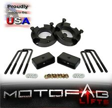 "2005-2017 Toyota Tacoma 2"" Front 2"" Rear Leveling Lift Kit 4WD 2WD MADE IN USA"