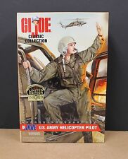 Kenner GI Joe 81379 1:6 US Army Female Helicopter Pilot MIB Sealed 1997 Classic