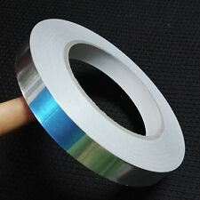 1Roll 15mm*40M Aluminum Foil Tape Adhesive Joint Sealing