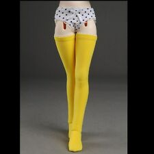 Dollmore  1/4 BJD MSD - Choyun Band Stocking (Yellow)
