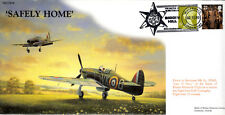 CC65Ba 238 sqn Battle of Britain RAF cover Safely Home
