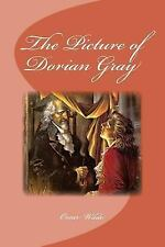 The Picture of Dorian Gray by Oscar Wilde (2016, Paperback)