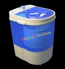 220V Portable Mini Compact Countertop Washing Machine Washer XPB3.5-218 5.5lbs