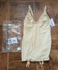 Silhouette Corselet TRUE COMFORT & CONTROL  Slimming Body Size 44D