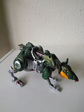 TRANSFORMERS BEAST MACHINES RATTRAP, Mega 2001