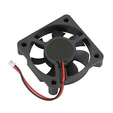 5010SH 5300RPM 5V Cooling Fan for Hobbywing Ezrun 150A SL PRO V2 Brushless ESC