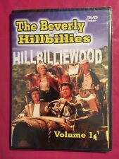 NEW The Beverly Hillbillies Hillbilliewood TV series Volume 1 DVD SEALED 11/04