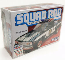 MPC 1979 Chevy Nova Squad Rod Police Car plastic model kit 1/25 NEW!!