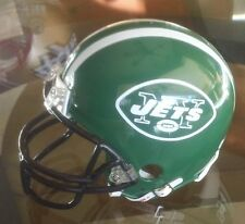 NEW YORK JETS 1994 STYLE FOOTBALL MINI HELMET