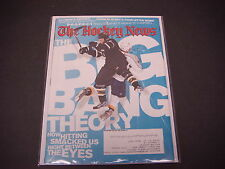 The Hockey News Magazine,Nov 30,2009,Big Bang Theory,Olympic Report, Campbell