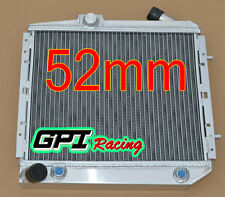 52MM ALUMINUM ALLOY RADIATOR W/OIL COOLER RENAULT 5/R5 GT TURBO 1985-1991