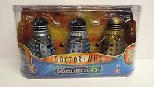 DOCTOR WHO DALEK COLLECTION # 2 MINT BOXED (AM17)