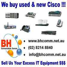 Cisco ILPM-4 PoE Module for HWIC-4ESW Inline Power | Mounting Kit Included