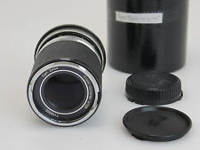 Carl Zeiss Super-Dynarex 4/135mm #7105030 for Zeiss Ikon Icarex    si381