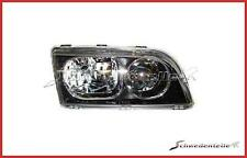 headlight right Double reflector black Volvo S40 V40 00-04 headlight