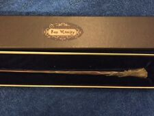 """Ron Weasley Wand 14"""", Authentic Noble Collection, Harry Potter, Ollivander's"""
