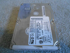 QUANTUM  XC18L461 18GB ULTRA 160 SCSI 68-PIN 7200RPM HARD DRIVE (USED)