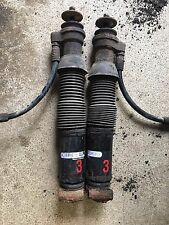MERCEDES E CLASS W210 PAIR OF REAR SELF LEVELING SHOCK ABSORBERS A2103201713