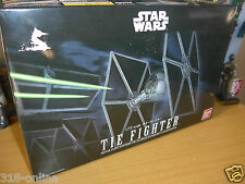 Star Wars The Fighter model kit made by Bandai in JAPAN