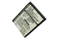 3.7 V Batteria per Samsung SGH-S8300 Ultra Touch, SGH-M600, sgh-m608, SGH-M610, SG