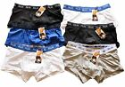 New 12 Pair Men's Cotton Boxers Briefs Shorts Trunks Underwear