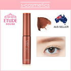 [ETUDE HOUSE] Color My Brows (#3 Red Brown) - Eye Brow Eyebrow Gel Mascara