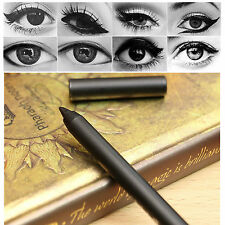 Imagic Wasserdicht Eyeliner Pencil Lidstrich Soft Stift Schwarz Augen Kosmetika