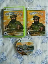 MINT / BRAND NEW condition Tropico 3 - Xbox 360 TN30