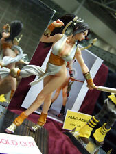 KOF 1/6 The King Of Fighters: Mai Shiranui Vers.5 WF. Unpainted Resin ModelKit