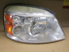 FORD FREESTAR 04-07 2004-2007 HEADLIGHT PASSENGER RH RIGHT OE ORIGINAL EQUIPMENT