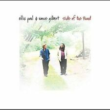 Gilbert, Paul, Side of the Road Audio CD