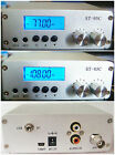 ST-05C 0.1/0.5W FM transmitter stereo pll radio broadcast RCA input only host