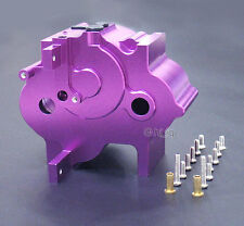Alloy Center Gear Box Transmission for HPI Savage 21 25