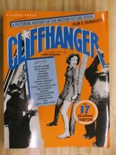 Cliffhanger - A Pictorial History of the Motion Picture Serial