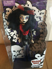 Bleeding Edge Goths Malice Looming BeGoths Collectible Doll Series 1