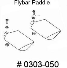 BMI Carbooon 0303-062 support de pales main blade clamp set   (pp)