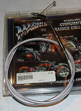 HARLEY 56308-96 MAGNUM CHROMITE II THROTTLE CABLE  NOS DS-3314