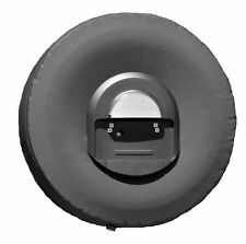 "35"" Hummer H2 Spare Tire Cover (05-10) No Logo - Made in the USA"